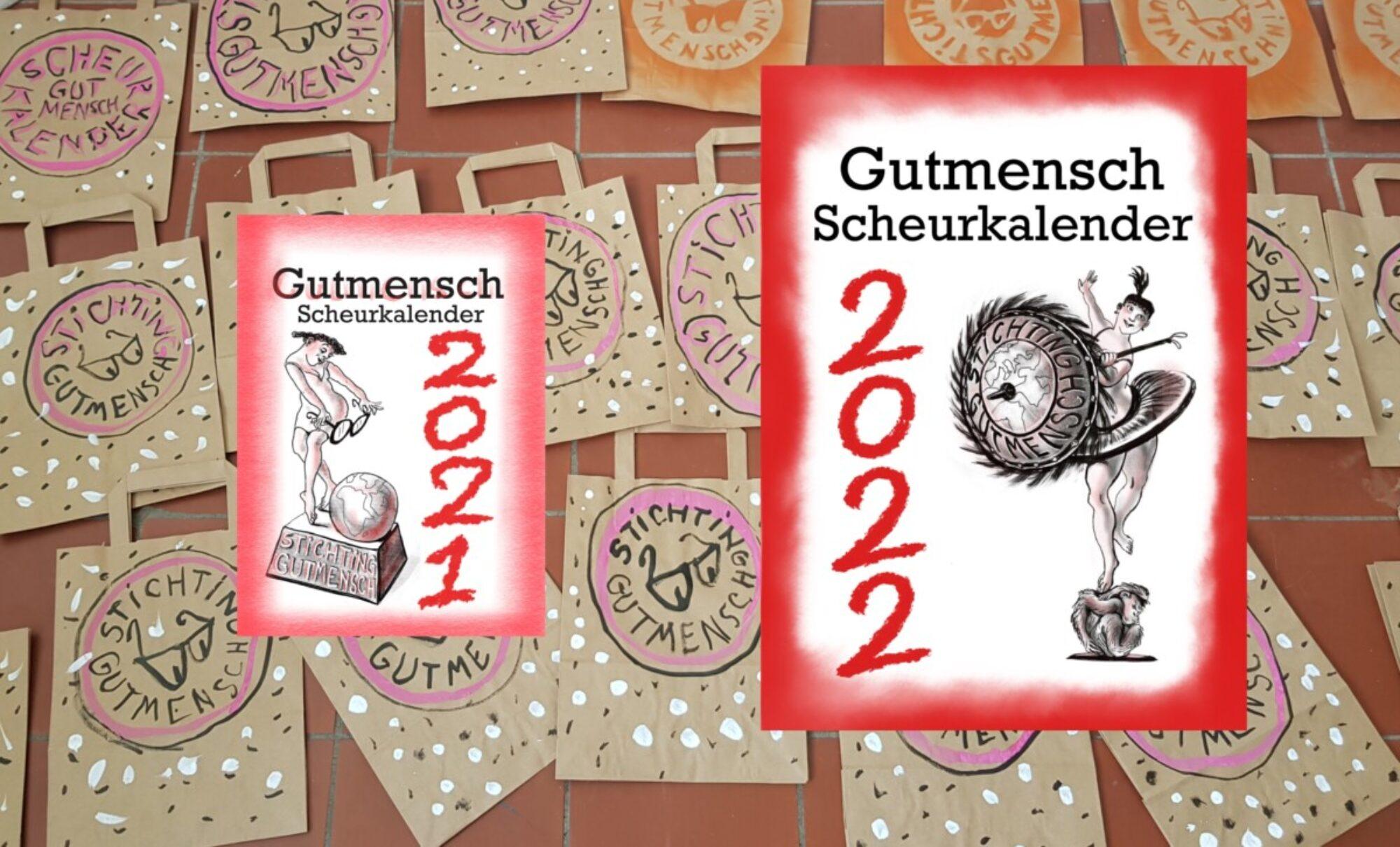 Stichting Gutmensch